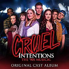 52bd5b37e Title - 'Cruel Intentions: The '90s Musical' Artist - Various