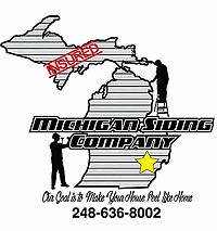 Michigan Siding Company for ALL Your Outdoor Needs