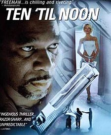 Alfonso Freeman   ('Ten 'Til Noon')