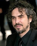 Alfonso Cuaron   (Director - 'Children of Men')