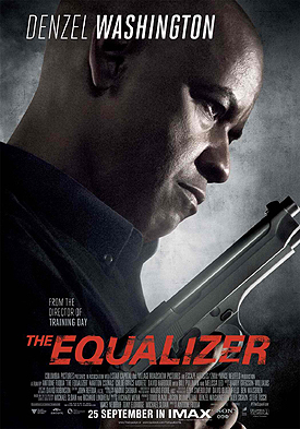 Allen Maldonado   ('The Equalizer')