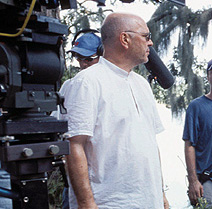 Anthony Minghella  (Director - 'Cold Mountain')