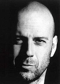 Bruce Willis  ('Whole Ten Yards')