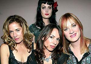 '80s - The Bangles (2007)