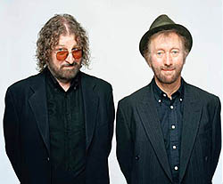 '80s - Chas & Dave   (2010)