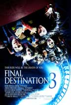Jeffrey Reddick  ('Final Destination') #1
