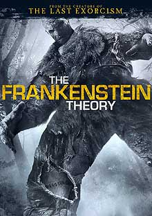 Andrew Weiner (Director 'The Frankenstein Theory')