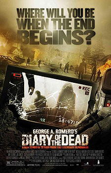 George A. Romero   ('Diary Of The Dead')