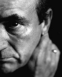 Hugh Cornwell   (The Stranglers)