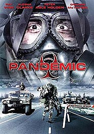 Jason Connery   (Director - 'Pandemic')