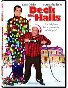 John Whitesell   (Director - 'Deck The Halls')