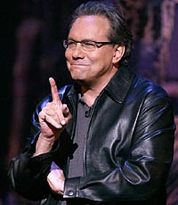 Lewis Black   ('The Carnegie Hall Performance')