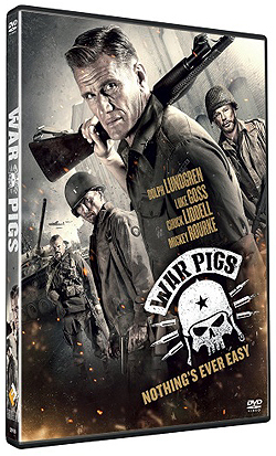 Luke Goss   ('War Pigs')