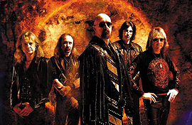 '90s - Judas Priest   (2010)