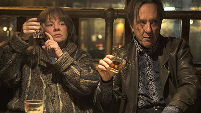 NEW! Richard E. Grant ('Can You Ever Forgive Me?')